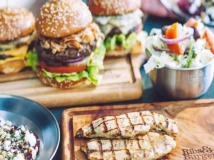 Lexi's Healthy Eatery (Modderfontein), Modderfontein