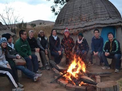 Zimele Community, Pietermaritzburg