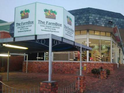 Farm Box  - Grahamstown, grahamstown