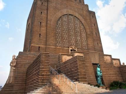 The Voortrekker Monument,