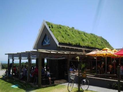 Grass Roof, Port Elizabeth