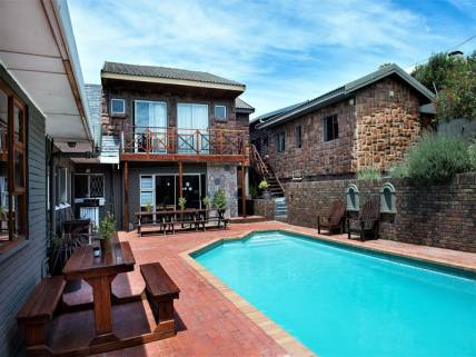 Lungile Backpackers, Port Elizabeth